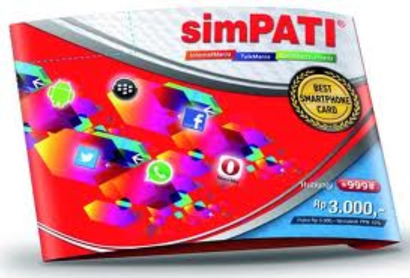 Trik Internet Gratis Simpati Up 72 Mbps Pc Meranti Komputer 12gb Telkomsel