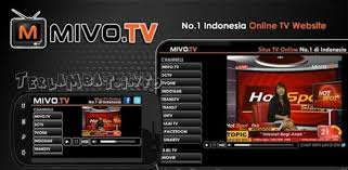 Nonton Tv Indonesia Live Streaming Via Ponsel Meranti Komputer